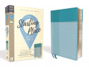 NIV Starting Place Study Bible (Teal): An Introductory Exploration of Studying God's Word