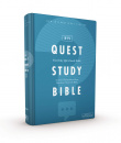 NIV Quest Study Bible: The Only Q and A Study Bible