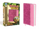 NIV Adventure Bible (Leathersoft, Pink)