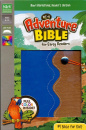 NIrV Adventure Bible for Early Readers (Blue & Tan)