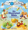I Can Read My Illustrated Bible: for Beginning Readers (Level 1)