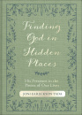Finding God in Hidden Places: His Presence in the Pieces of Our Lives