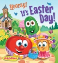 Hooray! It's Easter Day