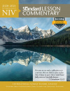NIV® Standard Lesson Commentary® 2020-2021 (LP)