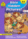 Bible Hidden Pictures! Ages 4 to 6