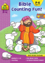 Bible Counting Fun! Ages 4 to 6