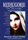 Medjugorje: The Message (Audiobook on 8 CD's)