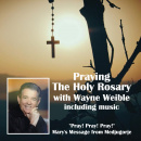 Praying the Holy Rosary (CD)