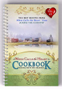 When Calls the Heart Cookbook: Dining with the Hearties