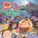 Seek-and-Circle Christmas Stories (One Big Story)
