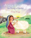 Jesus Calling: The Story of Easter (Boardbook)