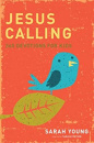 Jesus Calling: 365 Devotions For Kids (Boys)