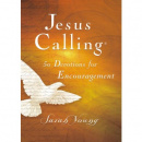 Jesus Calling: 50 Devotions For Encouragement