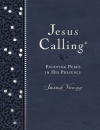 Jesus Calling Deluxe Edition (Large Print)
