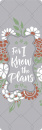 For I Know the Plans Bookmark