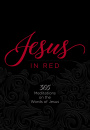 Jesus in Red: 365 Meditations on the Words of Jesus