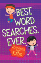 Best Word Searches Ever: Activities for Kids