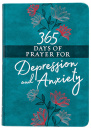 365 Days of Prayer For Depression & Anxiety