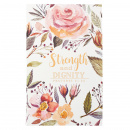 Strength and Dignity Flexcover Journal