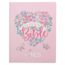 My Creative Bible for Girls: ESV Journaling Bible