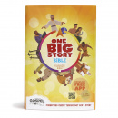 CSB One Big Story Bible (Hardcover)