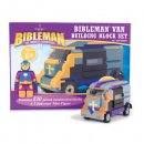 Bibleman Van Building Block Set