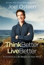 Think Better, Live Better (Large Print, Hardcover)
