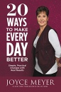20 Ways to Make Every Day Better: Simple, Practical Changes with Real Results (Large Print Hardcover)