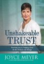 Unshakeable Trust: Find the Joy of Trusting God at All Times, in All Things (Audiobook)