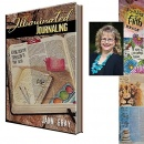 Illuminted Journaling Book by Jann Gray