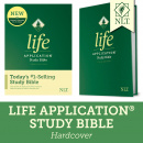 NLT Life Application Study Bible, Third Edition Tyndale with Updated Notes and Features