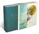 The NLT Art of Life Holy Bible: A Visual Celebration (Hardcover, Teal)