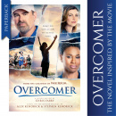 Overcomer: The Official Novelization Based on the Overcomer Movie