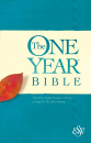 The One Year Bible ESV (Softcover)