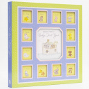 Precious Moments Baby's First Year Memory Keeper