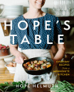 Hope's Table: Everyday Recipes from a Mennonite Kitchen image