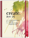 Create Journal (Hardcover)