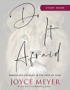 Do It Afraid Study Guide: Embracing Courage in the Face of Fear (Study Guide)