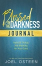 Blessed in the Darkness: How All Things Are Working for Your Good (Journal, Hardcover)