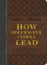 How Successful People Lead (Brown and Gray LeatherLuxe®): Taking Your Influence to the Next Level