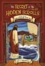The Secret of the Hidden Scrolls: Miracles by the Sea (Book 8)