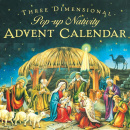 Advent Calendar: Nativity Pop Up