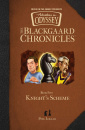 Knight's Scheme (The Blackgaard Chronicles)
