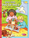 Coloring & Activity Book - Bible Story Dot-to-Dots