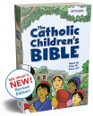 The Catholic Children's Bible, Revised Edition (Paperback)