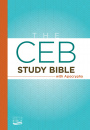 The CEB Study Bible with the Apocrypha