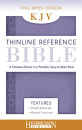 The Holy Bible: King James Version (Lilac)