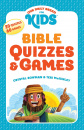 Bible Quizzes & Games (Our Daily Bread for Kids)