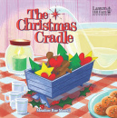 The Christmas Cradle Picture Book (Board Book)
