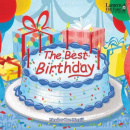 The Best Birthday Hardcover Picture Book